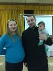 Fr. Volodymyr & Matushka Oksana